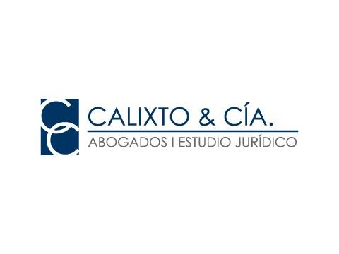 CALIXTO & CÍA 1 ABOGADOS - WDesign - Diseño Web Profesional