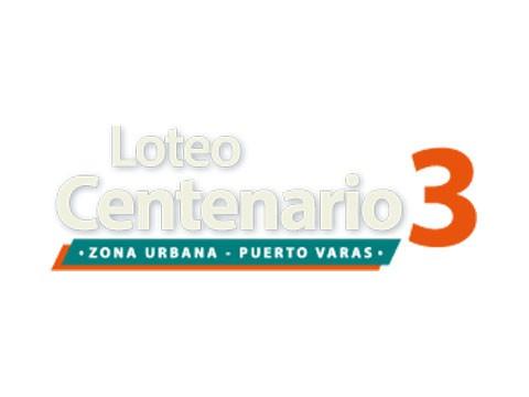 Loteo Centenario