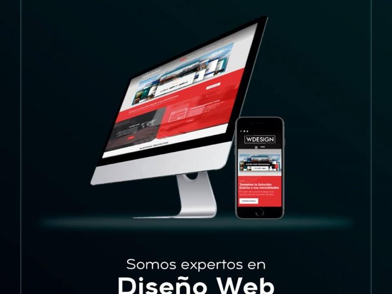 Agencia Profesional: Diseño de Páginas Web Profesionales Puerto Montt - WDesign - Diseño Web Profesional