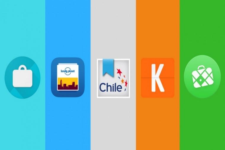 Cinco aplicaciones que te ayudarán a la hora de viajar en tus vacaciones - WDesign - Diseño Web Profesional