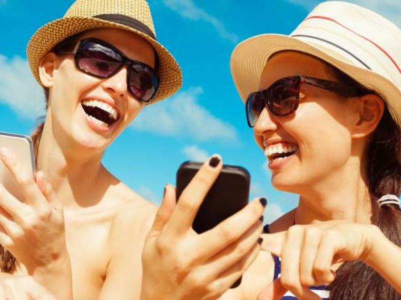 Cómo proteger los dispositivos móviles de ciberataques durante las vacaciones - WDesign - Diseño Web Profesional