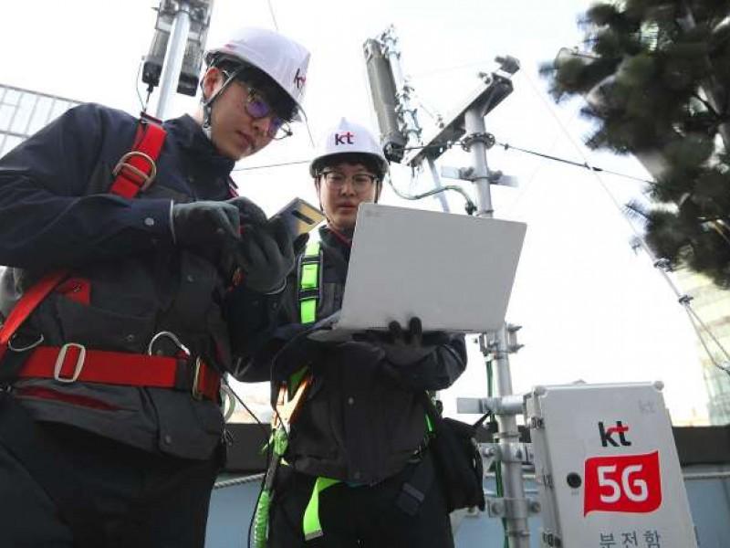 Cuándo llegará el 5G a América Latina, la red de telefonía que promete una conexión hasta 100 veces más rápida - WDesign - Diseño Web Profesional