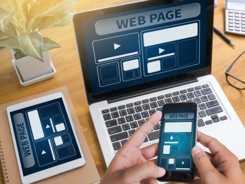Diseño de página web en puerto montt, abril 2019 - WDesign - Diseño Web Profesional