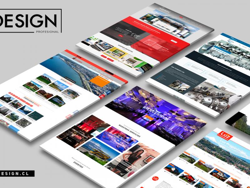 Diseño Web Profesional Puerto Montt - WDesign - Diseño Web Profesional