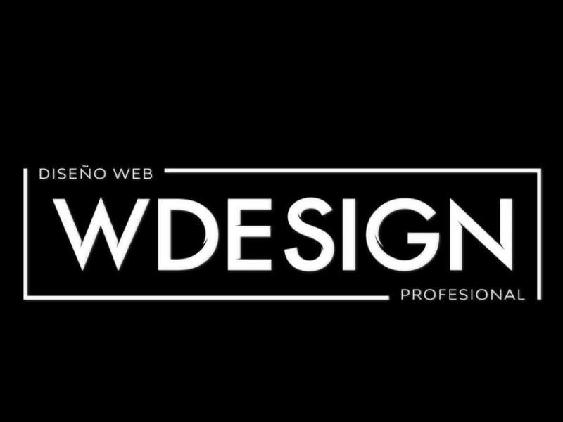 Empresa de diseño web - WDesign - Diseño Web Profesional