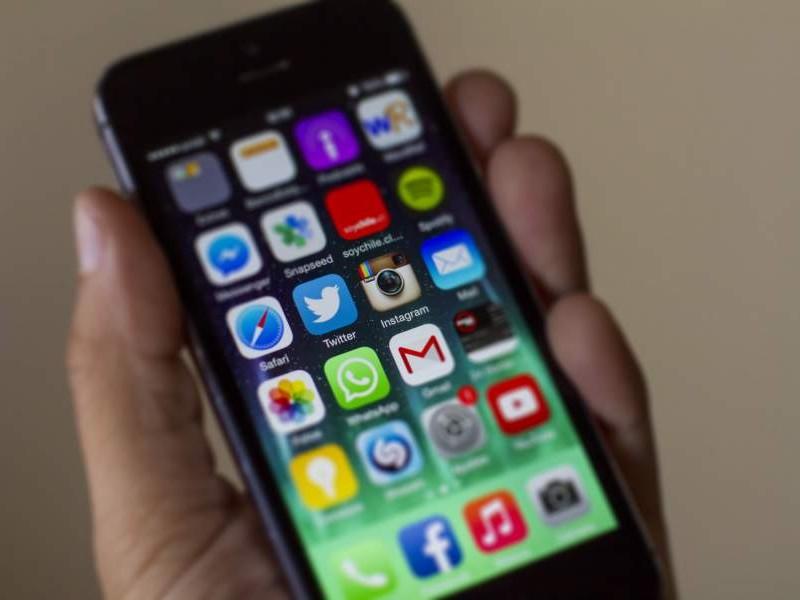Error en iPhone: ¿Podemos seguir confiando en la tecnología? - WDesign - Diseño Web Profesional