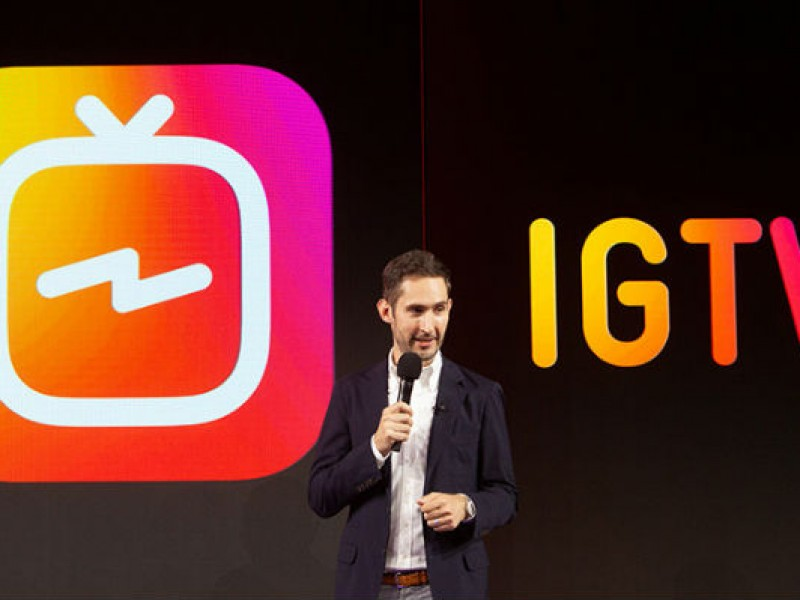 """""""IGTV"""", la nueva aplicación de Instagram para compartir videos más largos - WDesign - Diseño Web Profesional"""