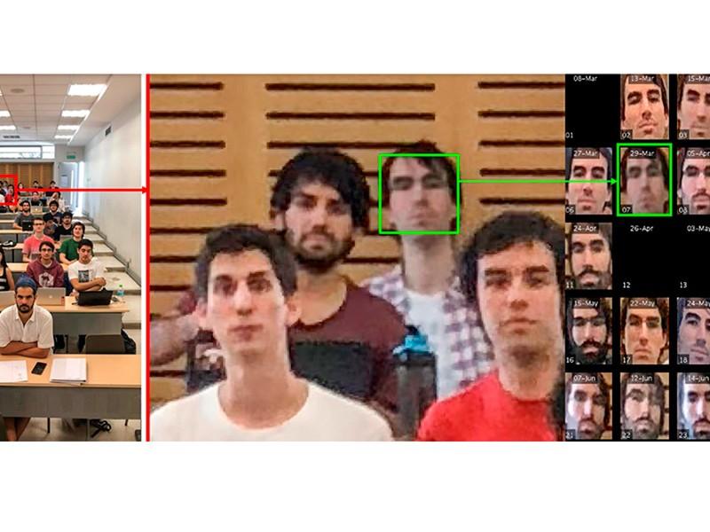 Ingenieros chilenos desarrollan sistema para pasar asistencia en clases con solo tomar una fotografía - WDesign - Diseño Web Profesional