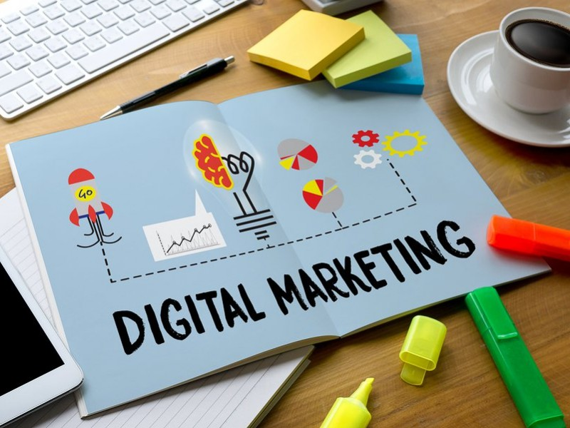 Marketing  digital enpuerto montt - WDesign - Diseño Web Profesional