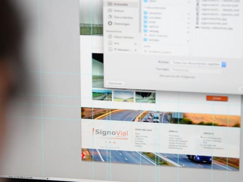Marketing Digital, SEO & SEM, Empresa de Diseño Web en Puerto Montt - WDesign - Diseño Web Profesional