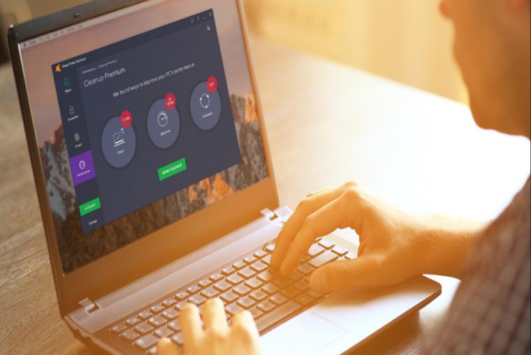 Nuevo Avast Cleanup Premium: el optimizador de PC más potente que hemos construido - WDesign - Diseño Web Profesional