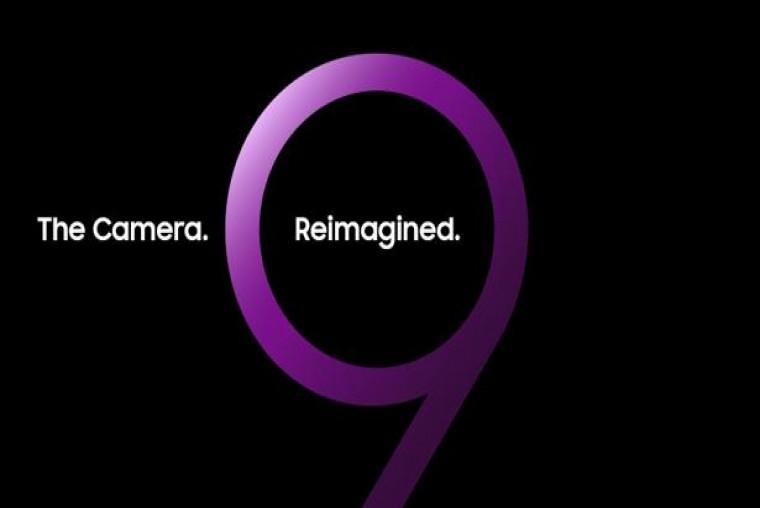 Samsung desvela la fecha de presentación del Galaxy S9 - WDesign - Diseño Web Profesional