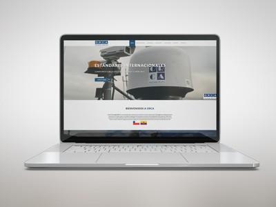 ORCA Tecnología - WDesign - Diseño Web Profesional