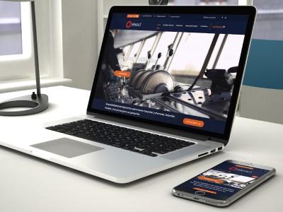 Relevos - WDesign - Diseño Web Profesional